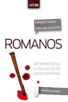 Comentario bíblico con aplicación NVI Romanos