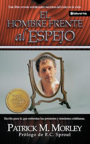 Hombre frente al Espejo book image