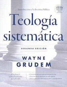 Teología sistemática - Segunda edición