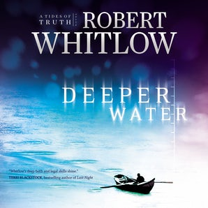 Deeper Water Downloadable audio file UBR by Robert Whitlow
