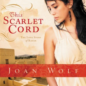 This Scarlet Cord Downloadable audio file UBR by Joan Wolf