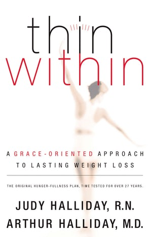 Thin Within book image