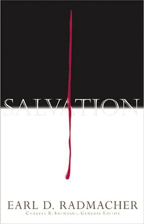 Salvation book image