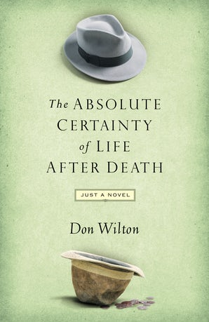 Absolute Certainty of Life After Death book image