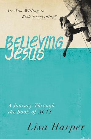 Believing Jesus book image