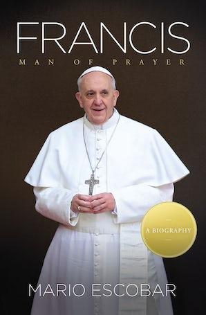 Francis book image