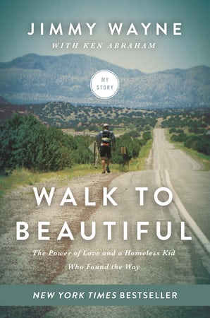 Walk to Beautiful book image