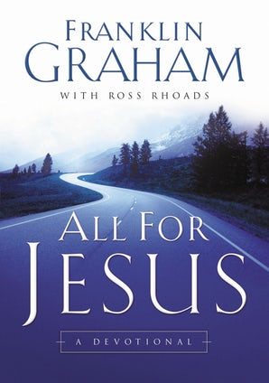 All for Jesus book image