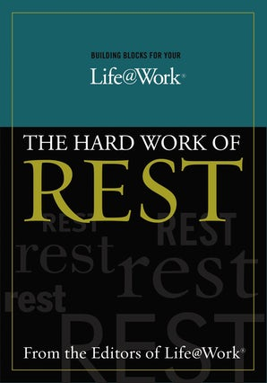Building Blocks For Your Life@Work: book image