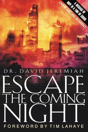 Escape the Coming Night book image