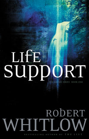 Life Support Paperback  by Robert Whitlow