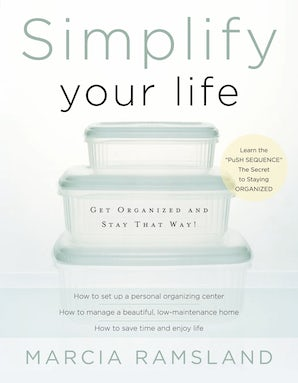 Simplify Your Life book image