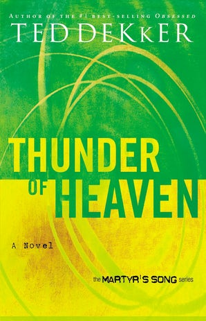 Thunder of Heaven Paperback  by Ted Dekker
