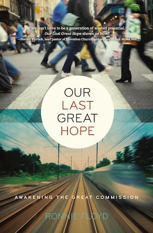 Our Last Great Hope book image