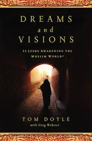 DREAMS AND VISIONS book image