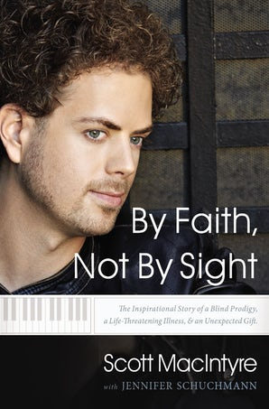 By Faith, Not By Sight book image
