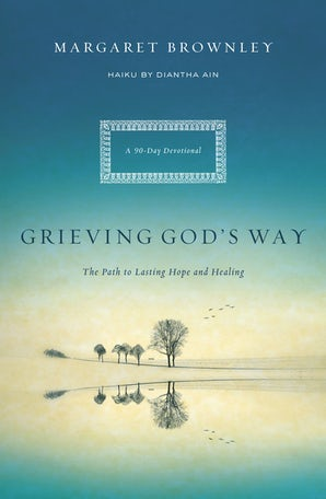Grieving God's Way book image