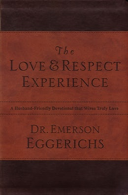 The Love and Respect Experience