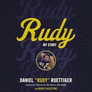 Rudy book image