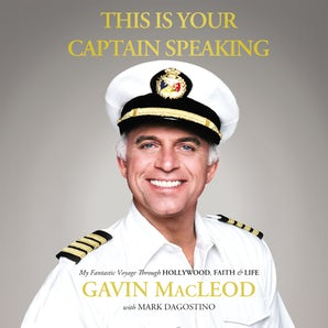 This Is Your Captain Speaking book image