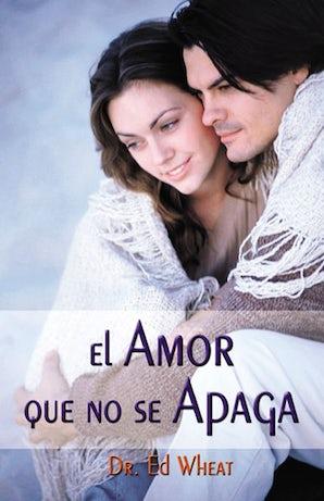 El amor que no se apaga book image