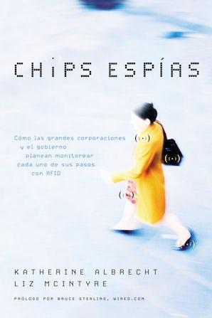 Chips espías book image