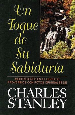 Un toque de Su sabiduría book image