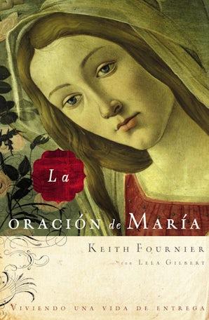 La La oración de María book image