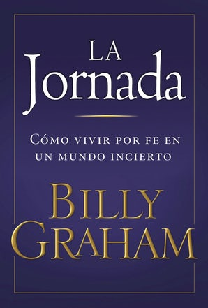 La jornada Paperback  by Billy Graham