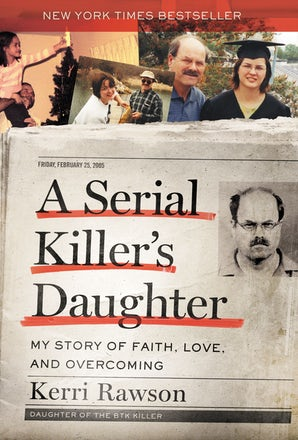 A Serial Killer's Daughter book image