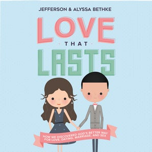 Love That Lasts book image