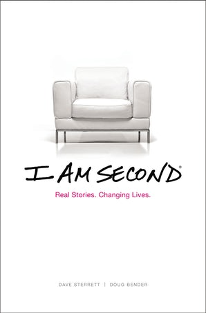 I Am Second book image
