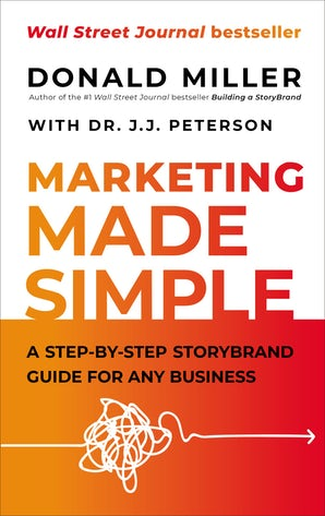 Marketing Made Simple book image