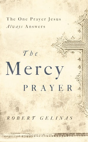 The Mercy Prayer book image