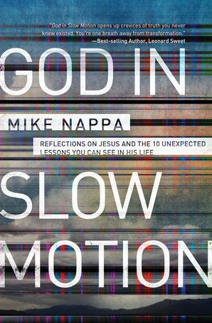 God in Slow Motion book image