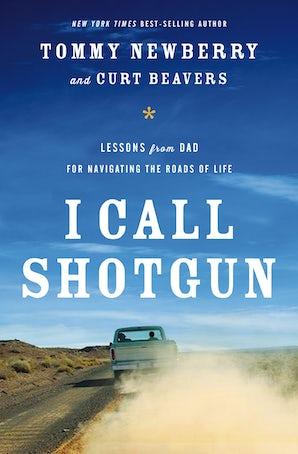 I Call Shotgun book image
