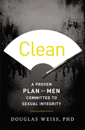 Clean book image