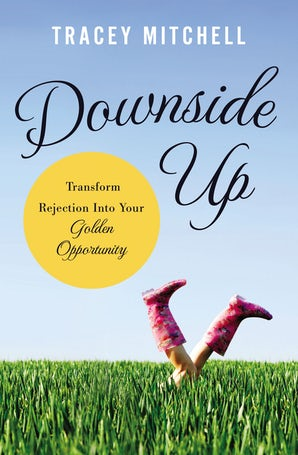 Downside Up book image
