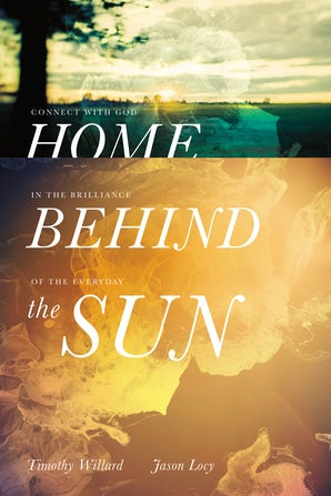 Home Behind the Sun book image