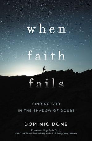 When Faith Fails book image