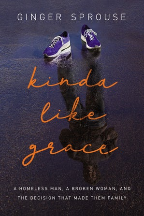 Kinda Like Grace book image