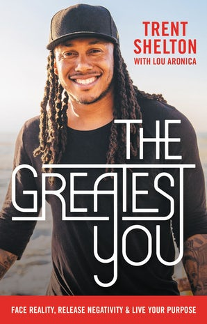 The Greatest You book image