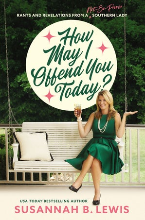 How May I Offend You Today? book image