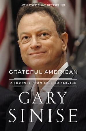 Grateful American book image