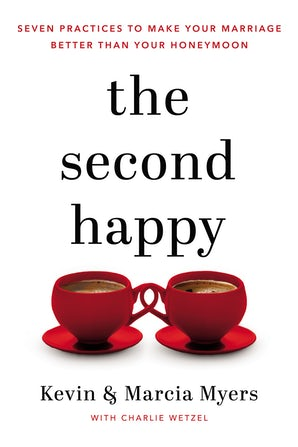 The Second Happy book image