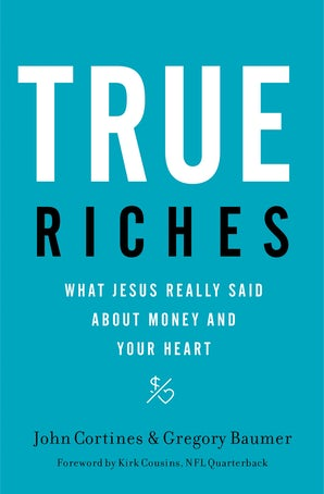 True Riches book image