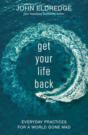 Get Your Life Back book image