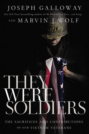 They Were Soldiers book image
