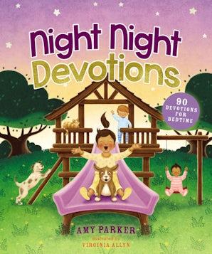 Night Night Devotions book image