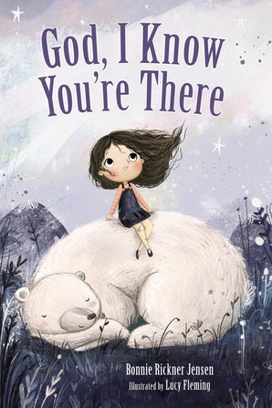 God, I Know You're There book image